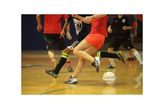 「環太平洋国際フットサルカップ2017」をハワイで初開催! 国際的なアマチュアのフットサル・トーナメント 〜 8月1日から募集開始 〜