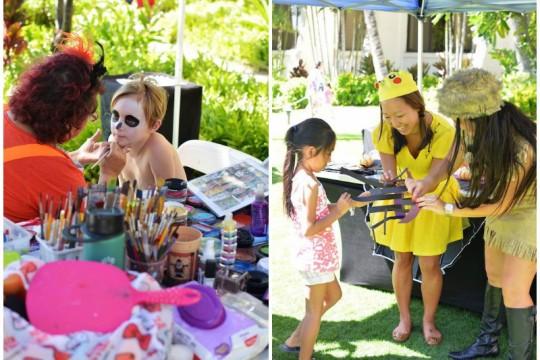 ヒルトン・ハワイアン・ビレッジ が、 今年も家族で楽しめるハロウィーン・イベントを開催