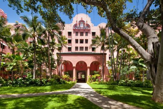 ロイヤル ハワイアン ラグジュアリー コレクション リゾートが 創業90周年記念イベントやサービスを発表