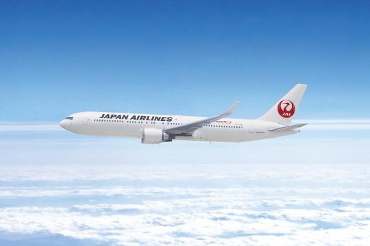 JALが2017年9月15日から成田=コナ線を開設!開設記念キャンペーン実施中!