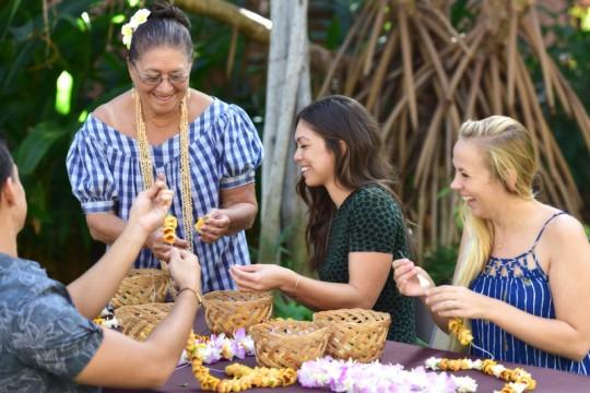 ロイヤル・ハワイアン・センターが無料のハワイ語レッスンと特別イベントを開催!