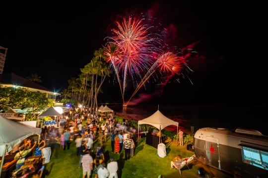 第9回ハワイ・フード&ワイン・フェスティバル 10月5日からハワイ島、マウイ島、オアフ島にて開催