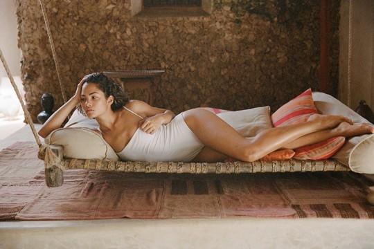 人気リゾートファッションの「Gillia」がこの冬、ワイキキにポップアップで登場!