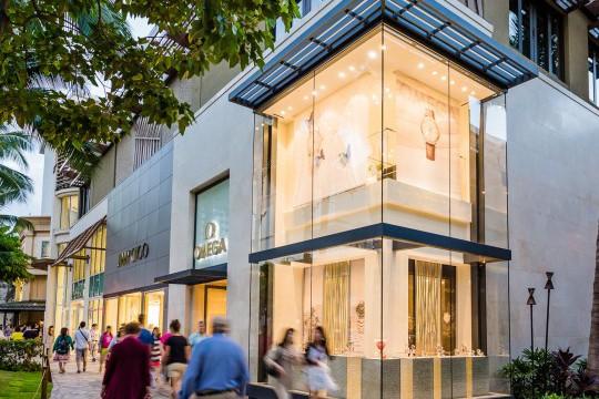 ロイヤル・ハワイアン・センター、 カラカウア・オープン・ストリート・サンデーの6/28と7/5に 地元スモールビジネスをサポートする「ロイヤルサンデーマーケット」開催