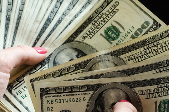 ハワイの通貨と両替・チップ事情
