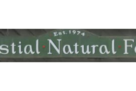 Celestial Natural Foods 「セレスティアル・ナチュラル・フーズ」