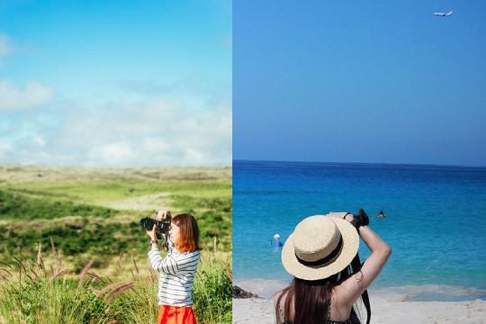 春の新規会員登録キャンペーン♡ ハワイカメラガールズの会員になろう!