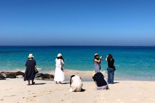 【ハワイ撮影ツアーのお知らせ】オアフ島で7/13-16に撮影ツアー開催。6月には広島で初の写真展も!