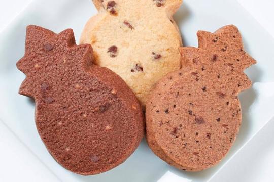 プチギフトにもおすすめのお土産 Honolulu Cookie Company ホノルル・クッキー・カンパニー