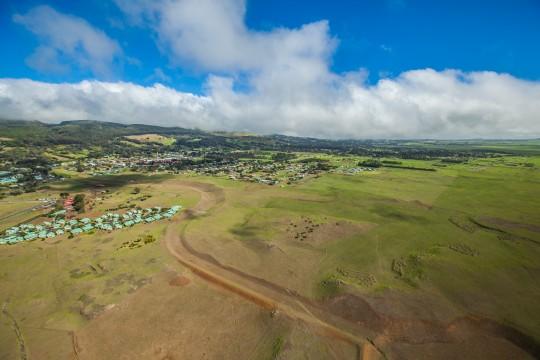 ノース・コハラ North Kohala (ハワイ島)