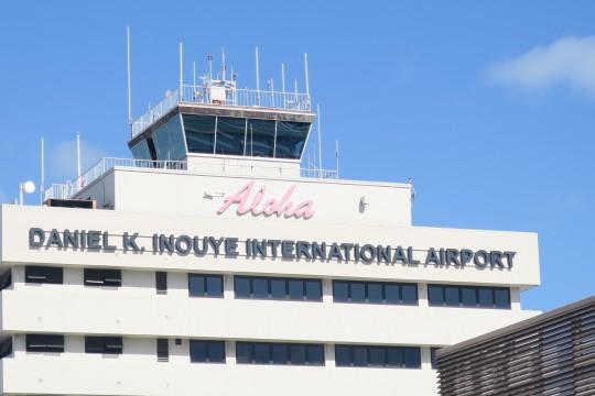ダニエルK・イノウエ国際空港(旧ホノルル国際空港)のフリーWi-Fiサービス