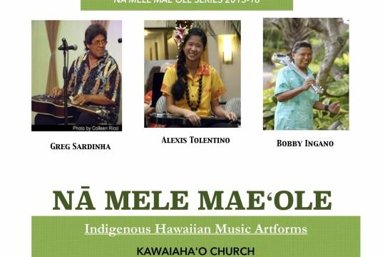ハワイの風景が見える音楽〜ハワイで生まれた楽器スティールギター