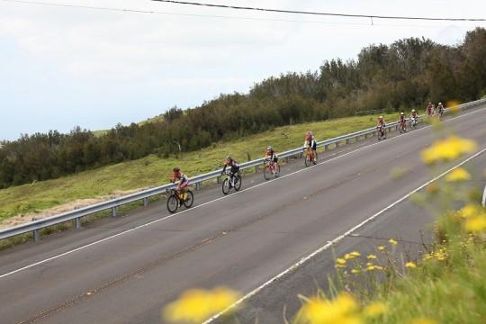 ハワイ島でサイクリングを楽しめるツアーが登場!