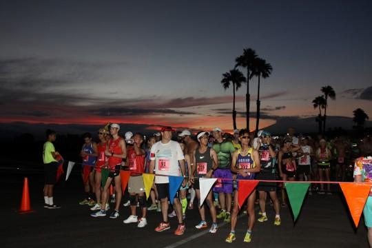 ハワイで走ろう!コナマラソン2016と旅ラン