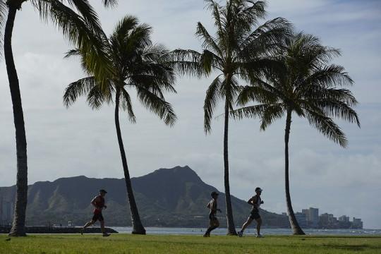 今年のオススメ!ハワイのトライアスロン2018はこれだ!