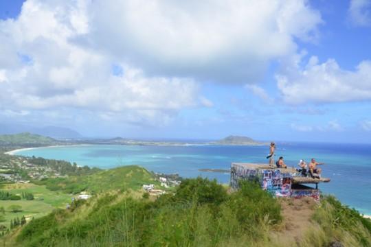 家族で行こう!ハワイのおススメ・トレイルコース!