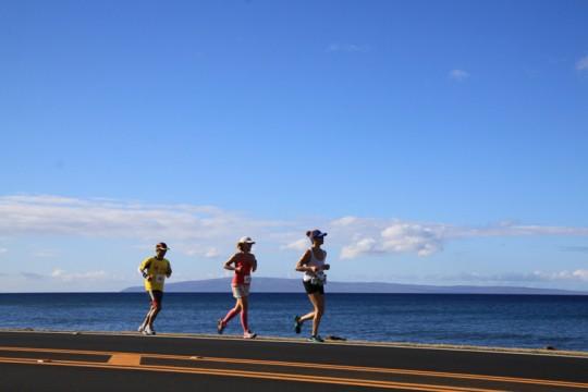 この秋ハワイでの旅ランは、マウイの景色と100%コナコーヒーがおススメ!
