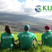 2016年度の寄付先団体「KUPU」に決定!【111-HAWAII PROJECT】