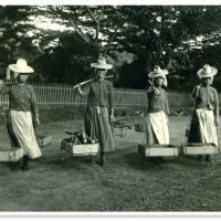 ハワイ日系人の写真展
