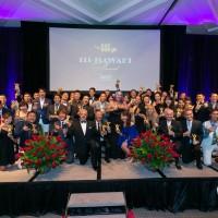 ハワイ初の日本人によるハワイランキング 「111-HAWAII AWARD 2017」 最終結果発表