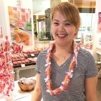 『ザ・クッキーコーナー』でクッキーレイメイキング レッスンを開始 ハワイで自分だけのクッキーレイを作ろう