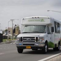ロバーツ・ハワイがコナ国際空港からハワイ島のホテルへの送迎サービスの提供を開始