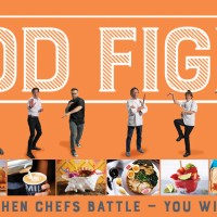 「ザ・ストリート、マイケル・ミーナ・ソーシャル・ハウス」が 有名シェフの料理対決「FOOD FIGHT」を毎月開催!