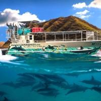 新ボート「Mirai」就航!