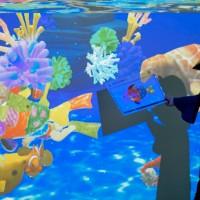 HISがハワイ初のデジタル水族館特別企画を発表