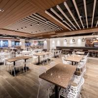 ラナイ@アラモアナセンターに『ソウル ミックス 2.0』が今秋オープン