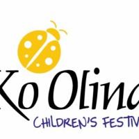 コオリナ・チルドレンズ・フィルム & ミュージック・フェスティバル開催