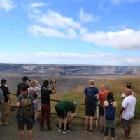 ハワイ火山国立公園を巡るツアーが復活!ツアーを紹介します!