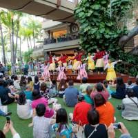 ロイヤル・ハワイアン・センターで、フラカヒコショーを楽しもう!2019年のラインナップ発表!