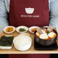 ワイキキに「ソウル豆腐ハウス」オープン