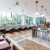 DEAN & DELUCA HAWAII リッツ・カールトン店 新ワインラウンジとメニューが完成!