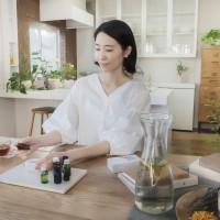 ソニーのパーソナルアロマディフューザー「AROMASTIC」専用のお好きな香りを作るワークショップ 福岡で開催