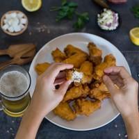 本格的なコリアンスタイルのフライドチキンが味わえる「キッキン・チキン」がカ・マカナ・アリイに新登場!