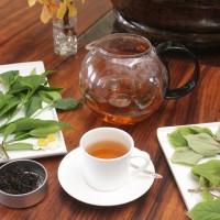 マウイ島ハレアカラ山麓の希少な紅茶「ハレアカラ」