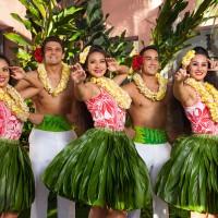 ロイヤル ハワイアン ラグジュアリー コレクション リゾートの ルアウ「アハ アイナ」が新しく生まれ変わります