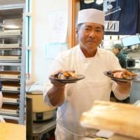 才ある日本人がジッピーズ・レストランをパワーアップ