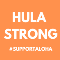 ハワイを支援する「#サポートアロハ」の第2弾、フラをモチーフとしたグッズと秋物を発表!