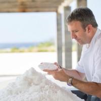 シーソルト・オブ・ハワイが ハワイ島コナにある自社ソルトファームでナチュラル・シーソルト作り開始!