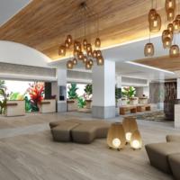 アラモアナ・ホテル・バイ・マントラ、改装終了で装い新たに ~リニューアル&新規店舗オープンで迎える50周年~