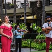 ハワイ州観光局、ハワイ・ユース・シンフォニーのチャリティコンサートに ハワイの姉妹都市などからジュニアオーケストラを誘致