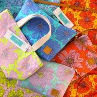 ジャナ・ラム・ハワイが ファイティング・イールとのコラボデザイン「ベタフィッシュ・ブルーム」を発表!