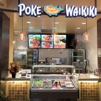 フレッシュでヘルシーなポケ専門店「Poke Waikiki」がオープン!