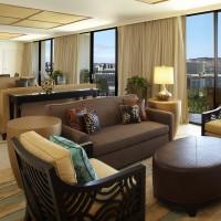 ヒルトン直営のホテル3軒にてスイートルームが最大半額になる『スイートセール』を7月21日~8月3日に開催!