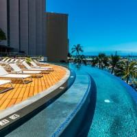 米の旅行雑誌最大手『Travel + Leisure』の読者投票「ワールドベストアワード 2021」ハワイのホテル部門でプリンス ワイキキが2位に選出
