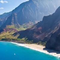 ハワイの島々 -個性豊かな6島-