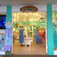 人気ローカルブランドAngels by the Sea Hawaii直営店がヒルトンハワイアンビレッジに移転、リニューアルオープン!